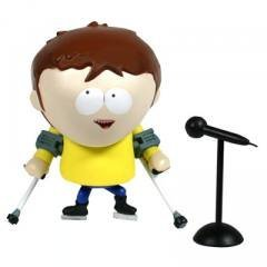 Mezco Toyz South Park Series 4 figure Jimmy