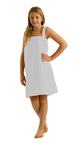 Bamboo Cotton Shower Coverup Petites