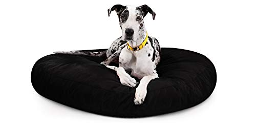 K9 Ballistics Round Dog Bed