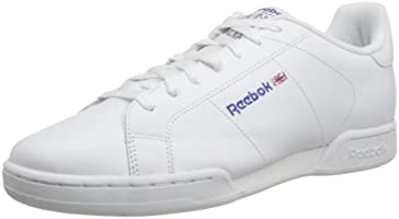 Reebok Npc II, Men's Shoes, White, 6.5 UK (40 EU)