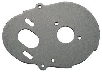 Duratrax Motor Plate Hard Anodized Evader ST BX by DuraTrax