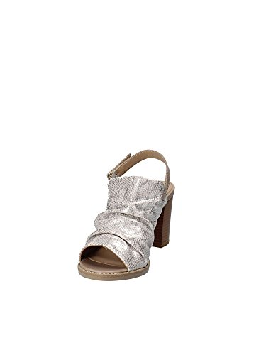 IGI Co 1183 High Heeled Sandals Women Brown 38 Xx1EOmQz