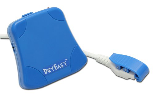 DryEasy Bedwetting Alarm with Volume Control, 6 Selectable Sounds and Vibration by DryEasy (Image #1)