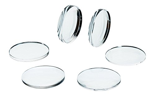 6 Piece Acrylic Lens Set - 2