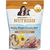 Rachael Ray Nutrich Turkey and Rice Flavor Dog Treats (Turkey)