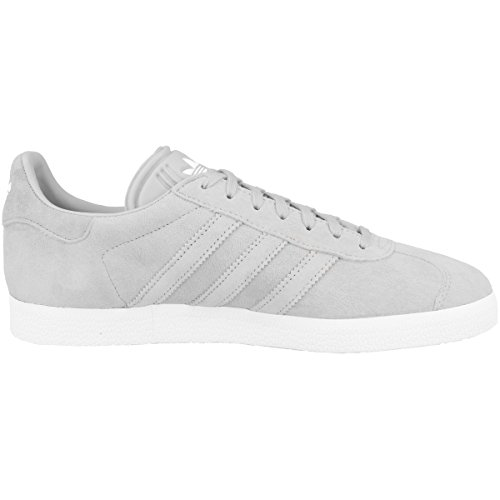 Unique Femme de W adidas Taille Chaussures Gazelle Basketball Gris XwUUqv8xA