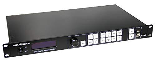 Controller Iris - Blizzard Lighting IRiS Novastar VX4S LED Video Panel Controller