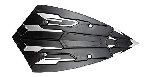 Avenger 3 Infinity War: Cap Wakanda Shield Props