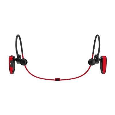 MEElectronics Sport-Fi X6 Stereo Bluetooth Wireless Sports In-Ear Headphones