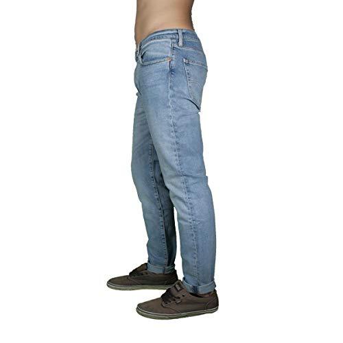 Bleu Taper Slim 512 Fit 28833 Jeans Levis 1x4gHq
