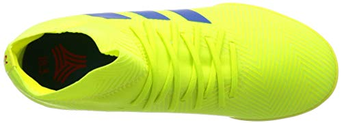 Botas Unisex J amasol 000 Tf 3 Multicolor fooblu De 18 Fútbol Niños Adidas Nemeziz rojact qwX4gHg8