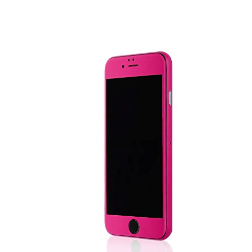 AppSkins Vorderseite iPhone 6 Color Edition pink
