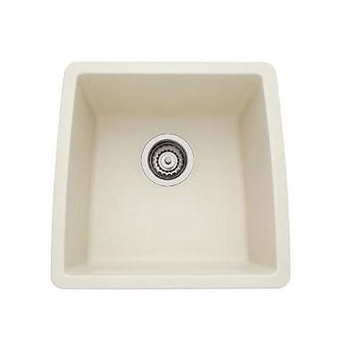 Blanco Performa Silgranit II Single Bowl Sink