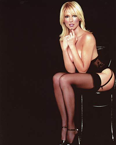 Britney Spears Leggy 8x10 Photo #X1284