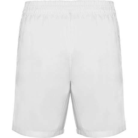 Pantalón Corto pádel y Tenis con Forro Interior 2H Brandy ...