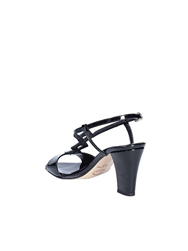 Sandals 2796 Women Heeled Susimoda Black High wtPgnq6A