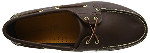 50 30003 Marron Timberland Pattino Nautico Marrone wIqIO60