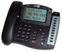 Digital Amplified Speakerphone - 9