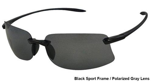 UV3+ Sunglasses- Polarized Mens - Uv3 Sunglasses