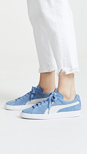 white Sneakers puma PUMA Suede Classic WN's Women's Fashion allure xw87qUPw