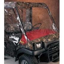 UPC 008109651918, Moose Racing Full Cab Cover Black Kawasaki Mule 3000 3010 3020