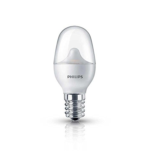 Philips 462977 7W Equivalent LED Soft White C7 Nightlight 2