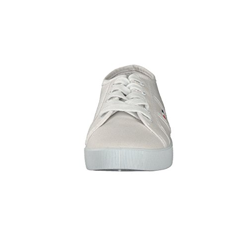 brandsseller - Zapatillas de Material Sintético para mujer, color Gris, talla 38 EU