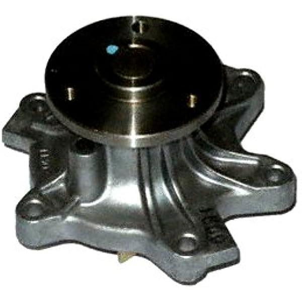Standard Engine Water Pump-Water Pump Gates 42296