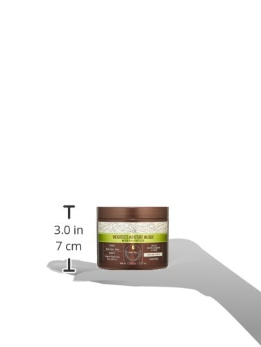Macadamia Professional Weightless Moisture Masque - 7.5 oz by Macadamia Professional (Image #4)