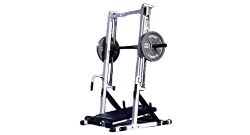 Angled Leg Press Lower Body Gym by Yukon Fitness