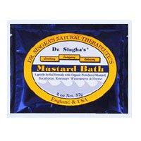 Dr. Singhas Mustard Bath Bath Mustard