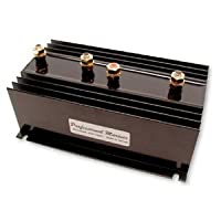ProMariner Battery Isolator (1 Alternator 3 Battery 70 Amp)