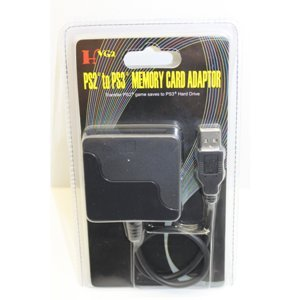PS2 to PS3 Memory Card Adapter