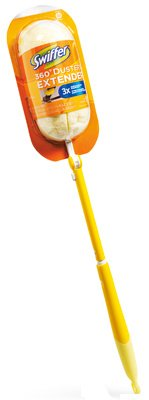 Swiffer Extendable Handle,(Pack of 4)