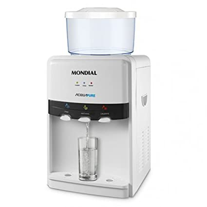 Mondial BB05 Dispensador de Agua Blanco