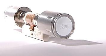 Dom Protector Elektronischer Schließzylinder 3030 125khz Basic