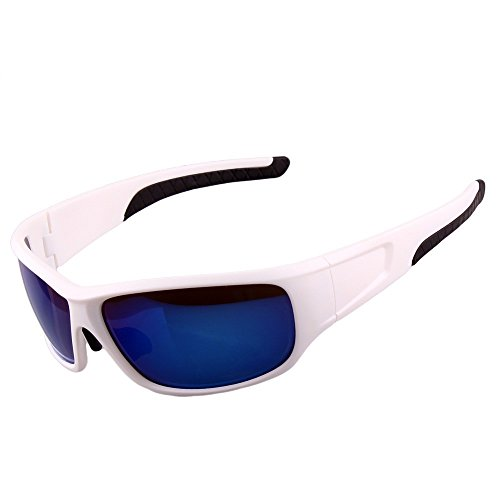 34cf3f9a4b8 ZYPMM Fashion bike goggles polarized glasses outdoor sports horse riding glasses  goggles - Buy Online in UAE.