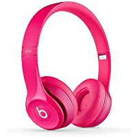Beats Solo2 On-Ear 3.5mm Wired Headphones