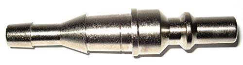 Racor rápido macho Quickmatic, 6,3 mm, 10 a tubos-oxígeno-gas ...