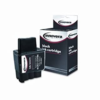 Brother LC41BK Black Inkjet Cartridge (B0006BB7H8) | Amazon Products