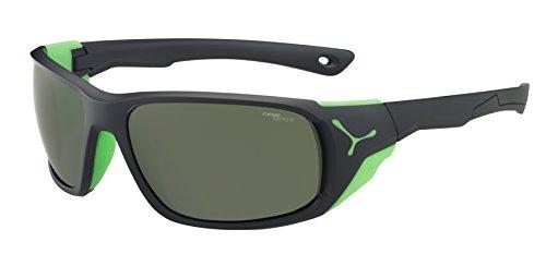 Green green Unisex Adulto L Gafas matt anthracite verde Anthracite Matt Verde Jorasses Cébé xwqW47C0q1