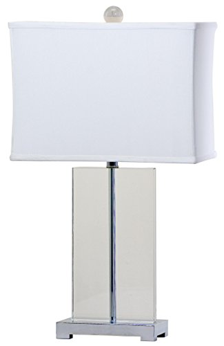 Marianas Outdoor Table Lamp - Mariana Home 140013 Crystal Table Lamp