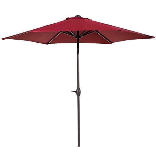 Umbrella Table - 7