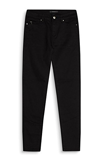 Black ESPRIT 001 Noir Femme Jeans Collection wnI610