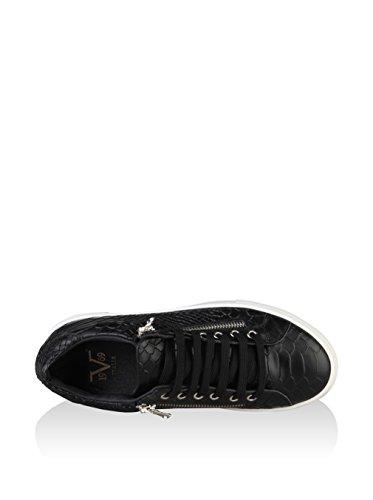 Zapatillas Negro 19V69 EU 37 Mylene 7EppdBqU