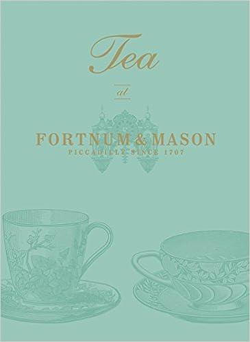 Tea At Fortnum Mason Amazon Co Uk Fortnum Mason Plc
