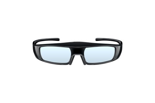 Panasonic Ty-Er3d4mu 3D Active Shutter Glasses With Usb Rechargeable TY-ER3D4MU
