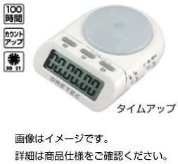 卓上用タイマー タイムアップ (×5セット)