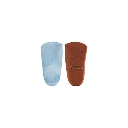 Birkenstock Men's Blue Footbed Casual Blue 44 M