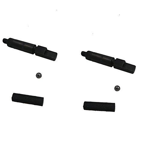 Bicycle Engine Clutch Camshaft(2pcs), Clutch Bucking Bar Parts(2pcs),Φ8 Steel ball(2pcs )- Motorized Bike/bicycle by CDHPOWER